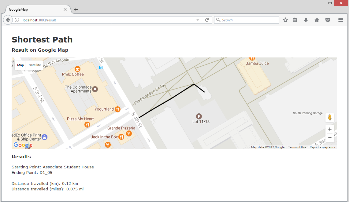 Chapter 7  Shortest Path Finder · Ruby On Rails Tutorial